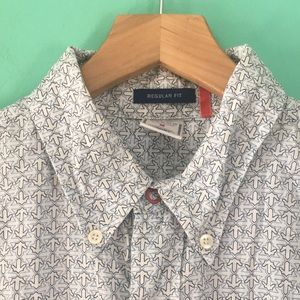 Old Navy-button down shirt